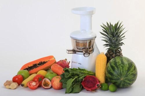 Estrattore di succo a freddo caratteristiche e prezzi for Estrattore succo