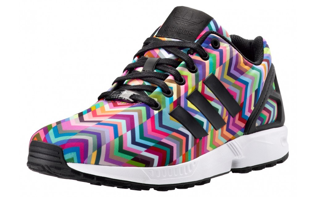 separation shoes 46481 c8f50 adidas zx flux trovaprezzi